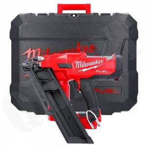 Milwaukee M18 FFN-0C Gwoździarka 50-90mm FUEL 4933471406