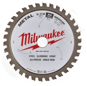 MILWAUKEE Tarcza Do Metalu dla M18 FMCS 150mm 34z  48404215