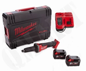 Milwaukee M18 FDG-502X Szlifierka Prosta FUEL 4933459107