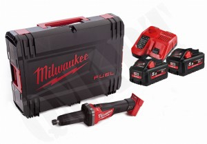Milwaukee M18 FDG-552X Szlifierka Prosta FUEL 4933459107