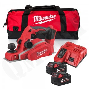 Milwaukee M18 BP-502C Strug Hebel 82mm 18V 4933451114