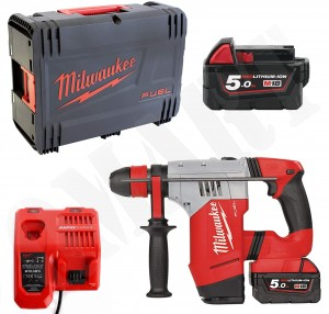 Milwaukee M18 CHPX-502X Młotowiertarka SDS PLUS 4933451380