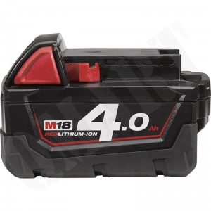 MILWAUKEE M18B4 18V 4Ah Li-Ion Akumulator